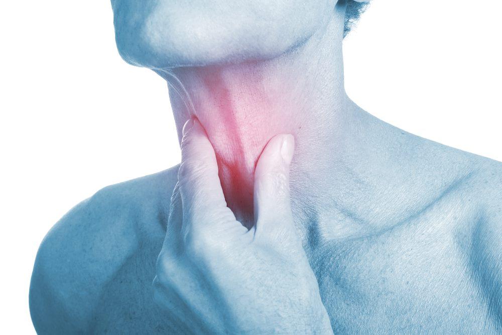 Fonction thyroidienne