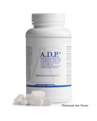 ADP 120 Cps Biotics Energética