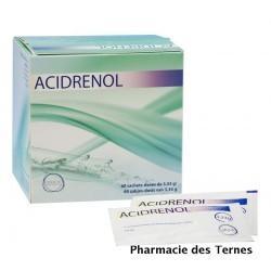 Acidrenol boite de 60 sachets de 333g 2