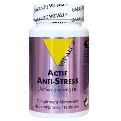 Actif anti stress 60 comprime s vitall