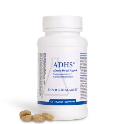 ADHS Biotics Energética