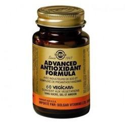 Advanced antioxydant 60 ge lules solgar