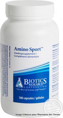Amino sport