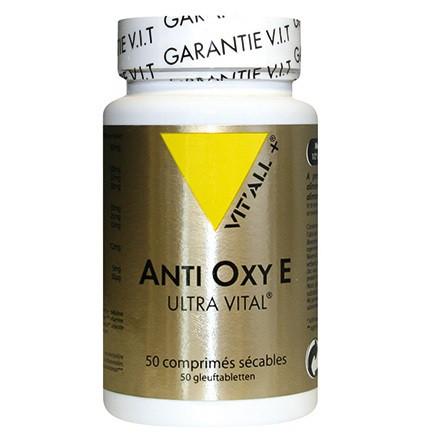 Anti oxy e ultra vital 30 comprimes vitall 6588 1