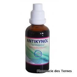 Antikynol flacon de 50 ml 1