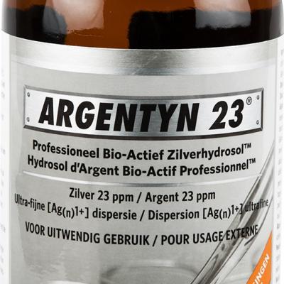 Argentyn polyseal 473 ml