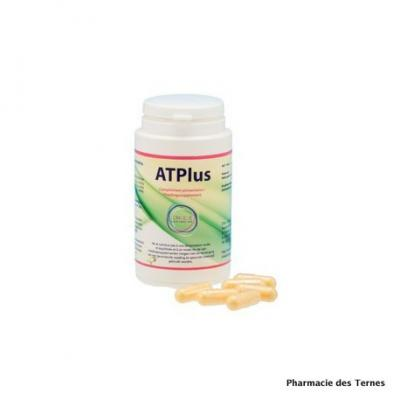 Atplus pot de 60 gelules 1