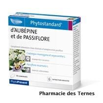 Aubepinepassiflore 30cp