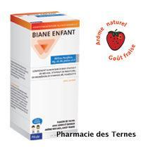 Biane enfant melisse pass mg 1