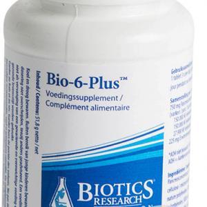 Bio 6 plus