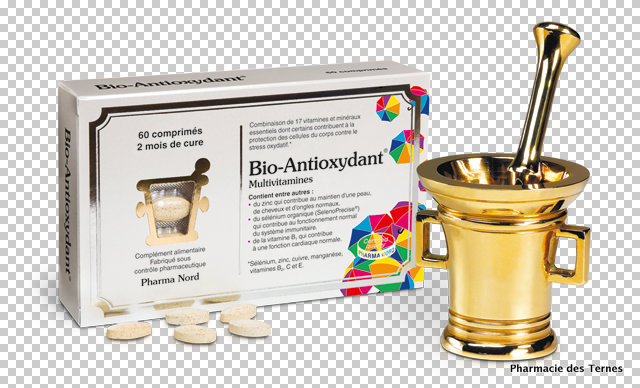 Bio antioxydant