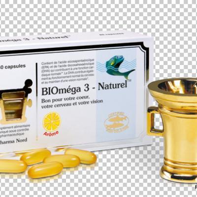 Biome ga 3 naturel