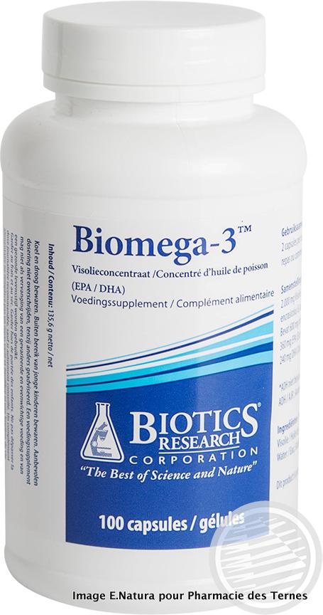 Biomega 3