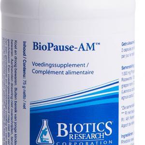 Biopause am