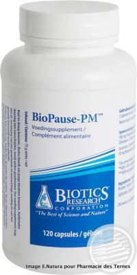 Biopause pm
