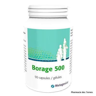 Borage500