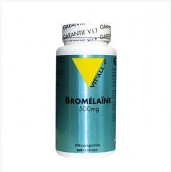 Bromelai ne 500mg 60 vcaps vitall