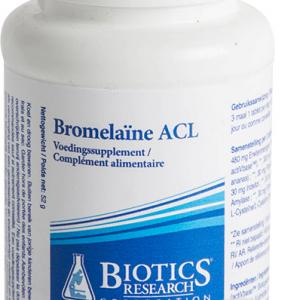 Bromelaine acl 1