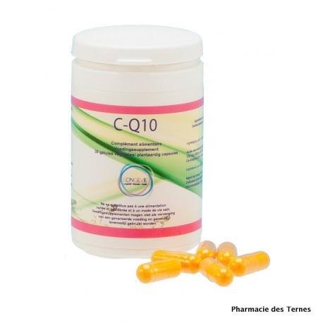 C q10 pot de 30 gelules 1