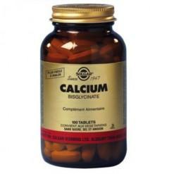 Calcium bisglycinate 100 tablettes solgar