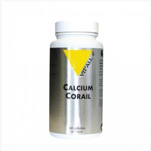 Calcium de corail 60 gel vitall 6789 1