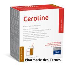 Ceroline chocolat