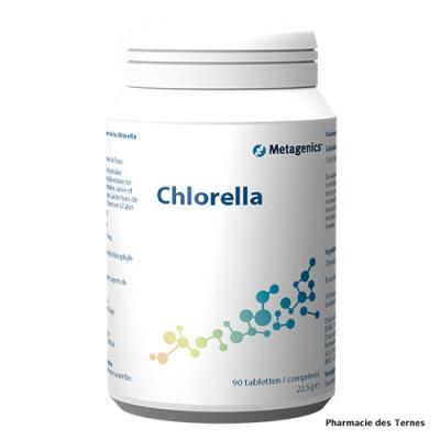 Chlorella 2