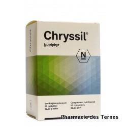 Chryssil boite de 60 comprimes 2