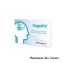 Cognifit 30 ge l 2