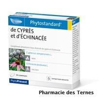 Cypresechinacee 30cp