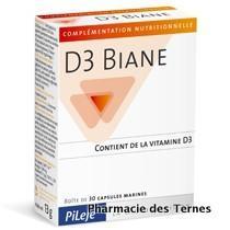 D3 biane
