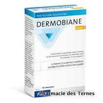 Dermobiane solaire 30 comprimes
