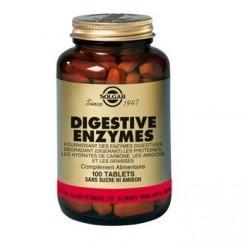 Digestive enzymes 100 tablettes solgar