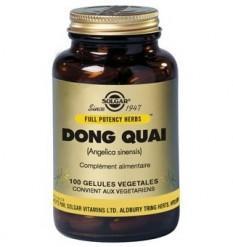 Dong quai 100 ge lules solgar