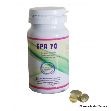 Epa 70 pot de 90 capsules 1