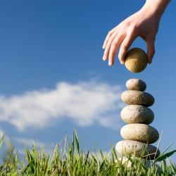 Équilibre homme & femme
