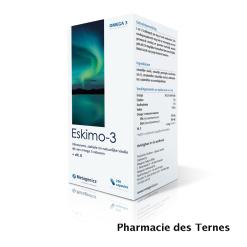 Eskimo 3 250 ge l 2