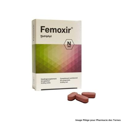 Femoxir boite de 30 comprimes 5