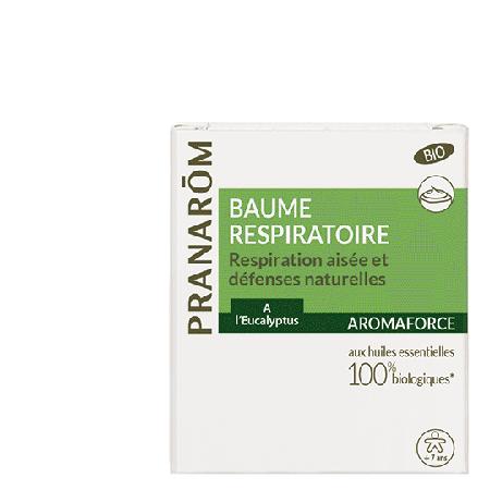 Fr aromaforce baumerespiratoire