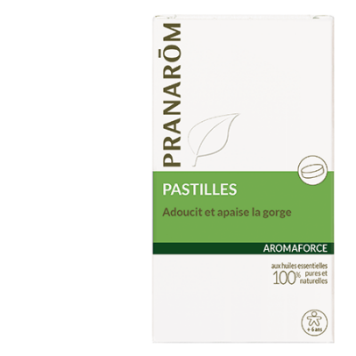 Fr aromaforce pastilles