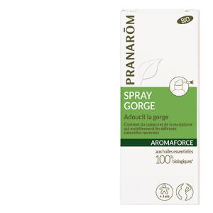 Fr aromaforce spraygorge