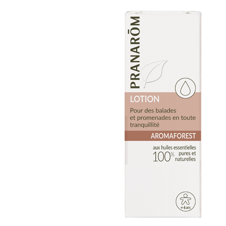 Fr aromaforest lotion