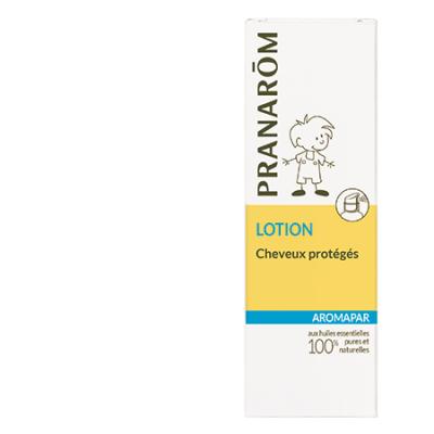 Fr aromapar lotion