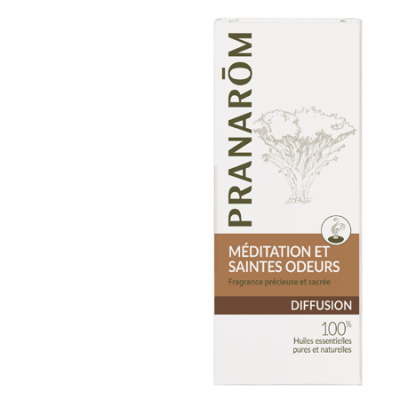 Fr diffusion meditation et saintes odeurs