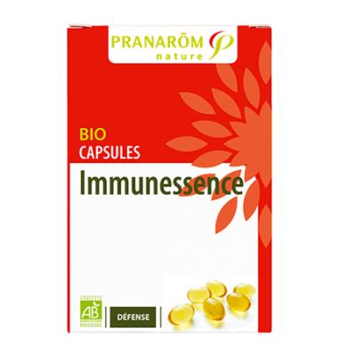 Fr immunessence bio huiles essentielles