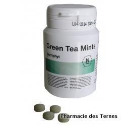 Green tea mintspot de 120 comprimes 002