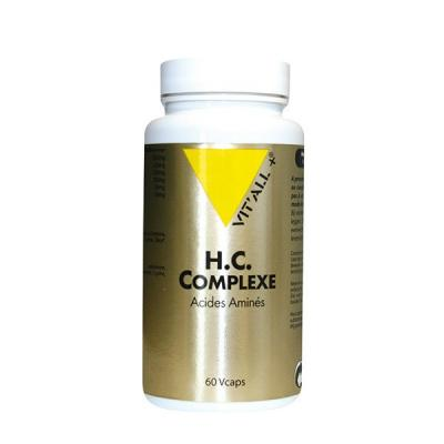 Hc complexe 60 gelules vitall 8058 1