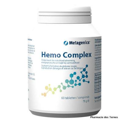 Hemocomplex 1