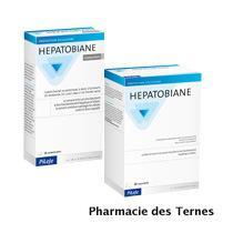 Hepatobiane mix 28 cps