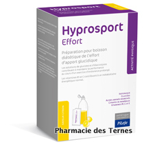 Hypro effort citron 1